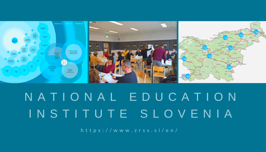 NATIONAL EDUCATION INSTITUTE SLOVENIA